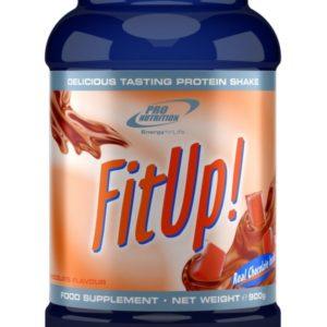 FitUp