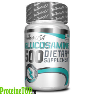 Glucosamine 500 BioTech