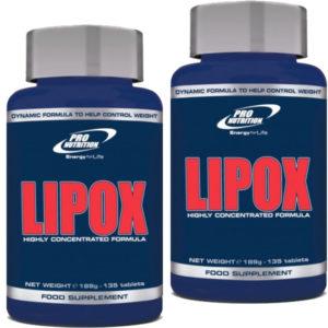 LIPOX ProNutrition