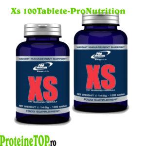 Xs 100Tablete-ProNutrition
