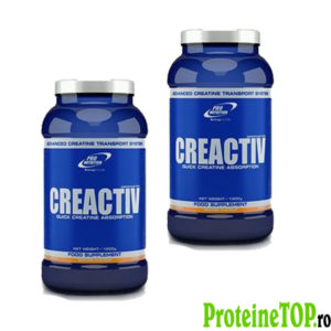 Creactiv Pronutrition Top