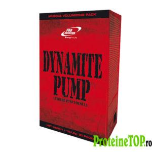 Dynamite Pump Romania