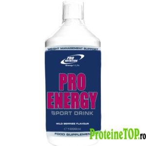 Pro Energy top proteine