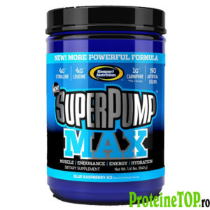 SuperPump Max Romania