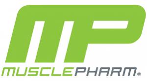 muscle pharm logo
