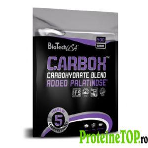 CARBOX-Romania-Proteine