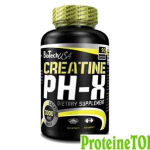 Biotech- Creatine pH-X Creatine pH-X