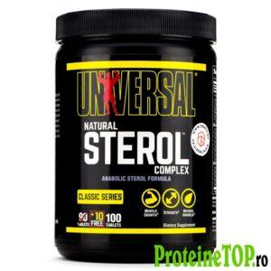 Sterol-Universal