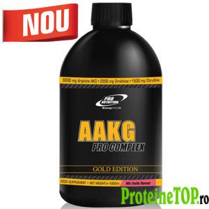 AAKG Pro Complex ProNutrition