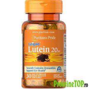 Lutein+Zeaxanthin