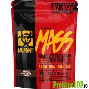 Mutant Mass Romania