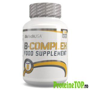B-COMPLEX BioTechUSA