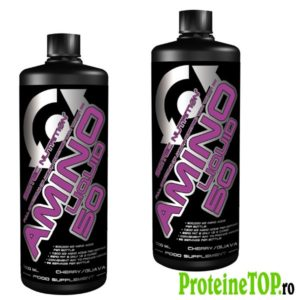 Lichid-Amino-50-Scitec