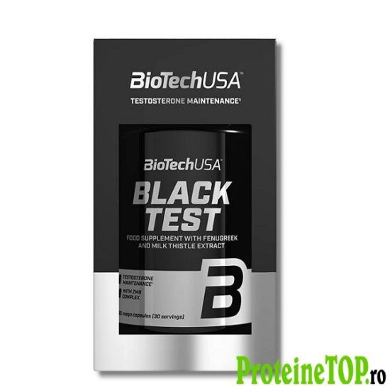 Black-Test