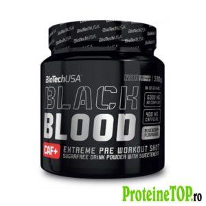 Black-Blood