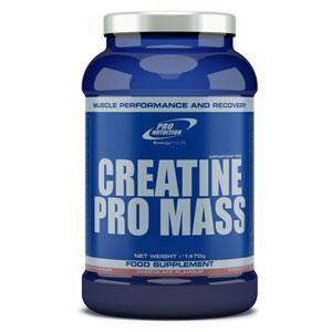 Creatine Pro Mass