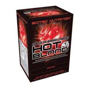 Hot Blood 25Plicuri