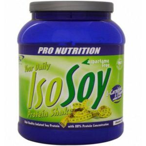 Iso Soy Pronutrition Soia Isolat
