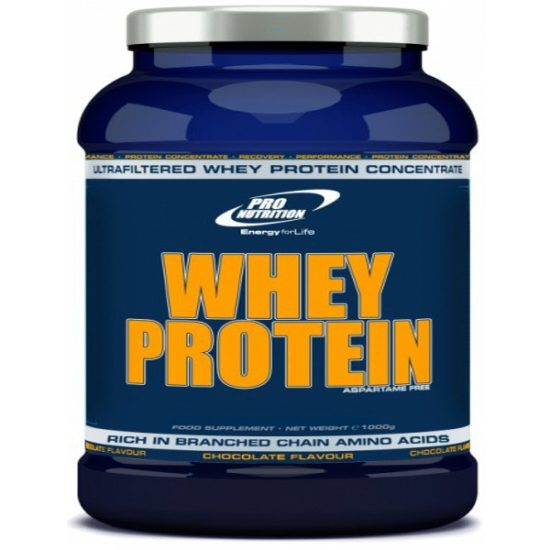 Whey Protein ProNutrition