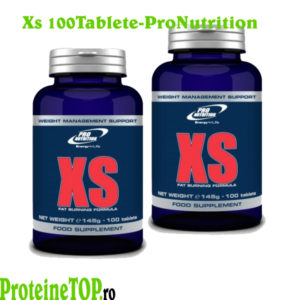 Xs 100Tablete-ProNutrition
