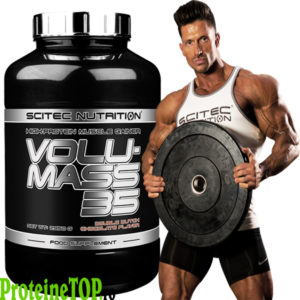 Volumass 35 ScitecNutrition