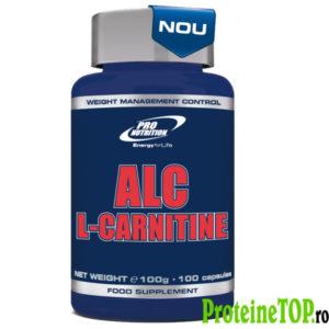ALC L-Carnitine proteinetop
