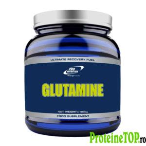 Glutamine Pronutrition Proteine