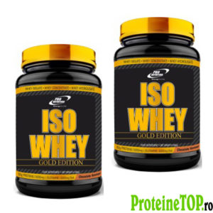 Iso Whey Gold Pronutrition