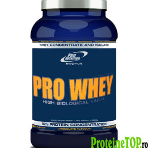 Pro Whey ProNutrition top