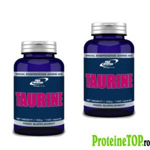 Taurine Proteine-top