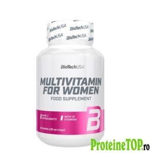 Vitamine-Femei