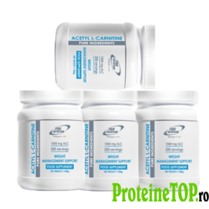 Acetil-Carnitina-pronutrition