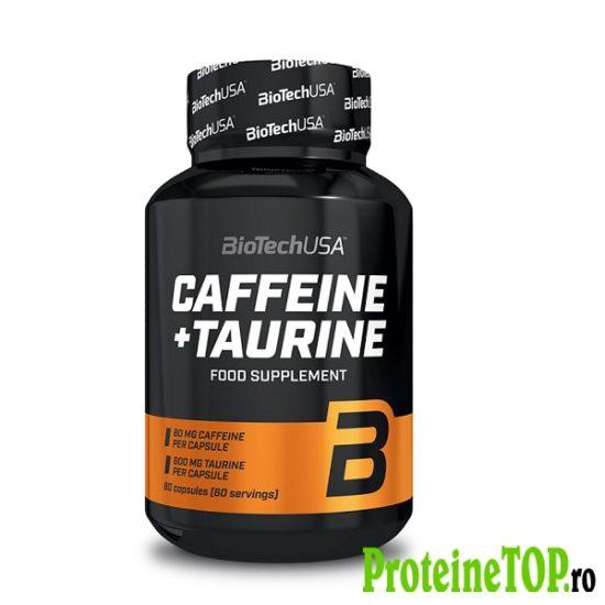 Cafeina-Energie-Taurina