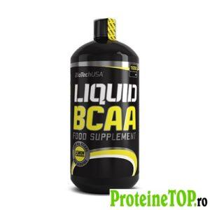 BCAA-Lichid