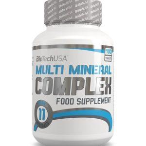 Minerale Complex
