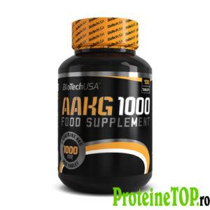Arginina-AAKG-1000