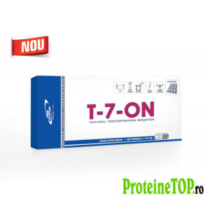 T-7-ON-PRO-NUTRITION