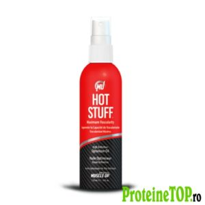 Hot Stuff Pro Tan USA