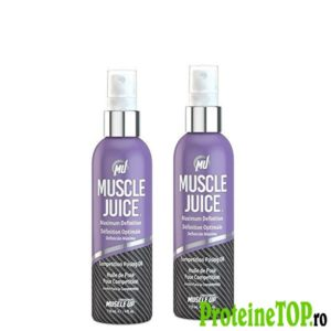 Muscle Juice ProTan USA