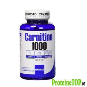 Carnitina Yamamoto Nutrition