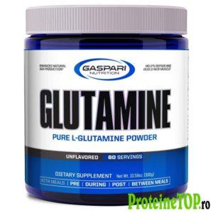 Glutamina Pura