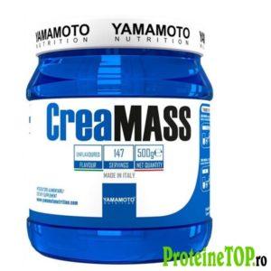 Crea-Mass