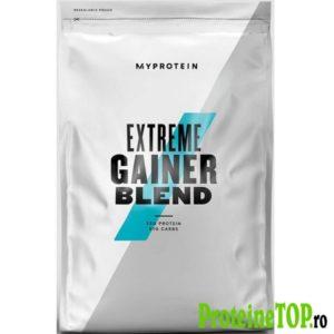 Extreme Gainer Blend MyProtein